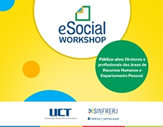 Workshop eSocial